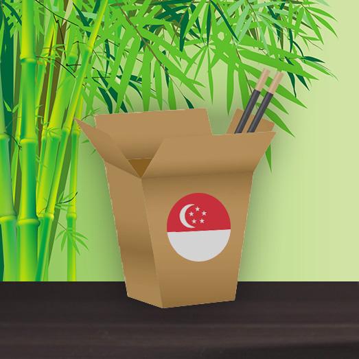 asian food take away